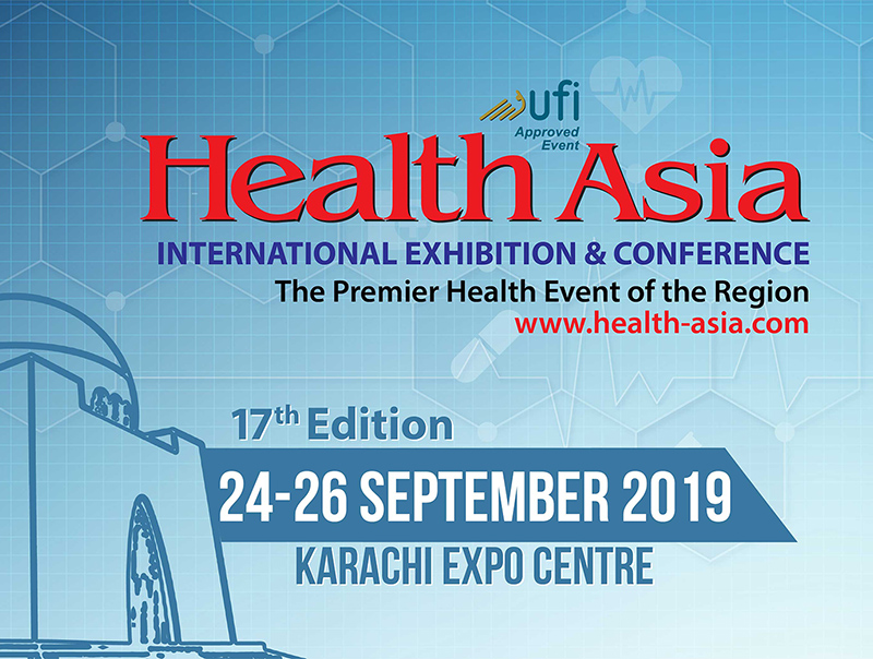Health Asia International Exhibition & Conferences|We're waiting for you