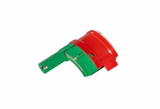 Disposable Curved Cutter Staplers and Reloads